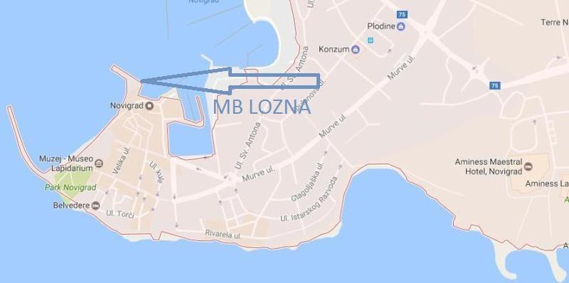 Izleti Iz Novigrada Venecija Lim Kanal Rovinj S Brodom